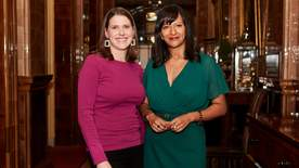 Tonight - The Leader Interviews: Jo Swinson