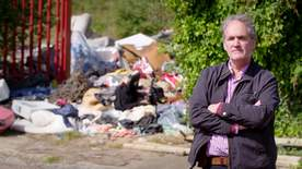 Tonight - Fly Tipping: Britain's Lockdown Problem?