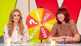 Loose Women - Episode 18-04-2018