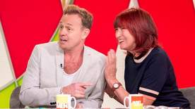 Loose Women - Episode 24-04-2018