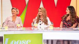 Loose Women - Episode 21-05-2018