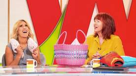 Loose Women - Episode 04-07-2018