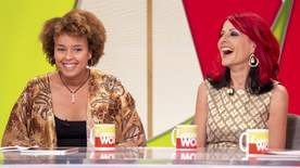 Loose Women - Episode 09-07-2018