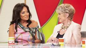 Loose Women - Episode 17-07-2018