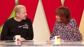 Loose Women - Episode 31-07-2018