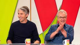 Loose Women - Episode 09-08-2018