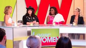 Loose Women - Episode 15-08-2018