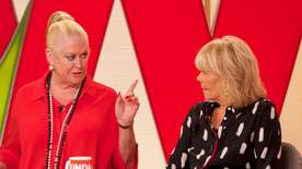 Loose Women - Episode 29-08-2018