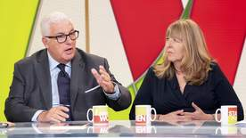 Loose Women - Episode 14-09-2018