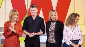 Loose Women - Episode 05-10-2018