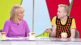 Loose Women - Episode 10-10-2018