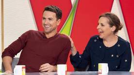 Loose Women - Episode 23-10-2018