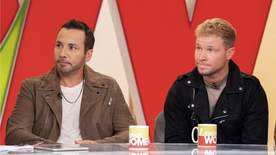 Loose Women - Episode 26-10-2018