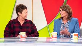 Loose Women - Episode 14-11-2018
