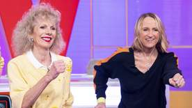 Loose Women - Episode 16-11-2018