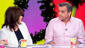 Loose Women - Episode 03-12-2018
