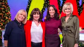 Loose Women - Episode 10-12-2018