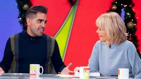 Loose Women - Episode 11-12-2018