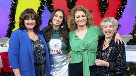 Loose Women - Episode 18-12-2018