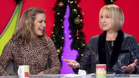 Loose Women - Episode 20-12-2018