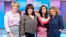Loose Women - Episode 09-01-2019
