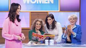 Loose Women - Episode 11-01-2019