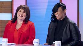 Loose Women - Episode 28-01-2019