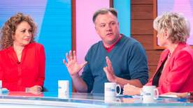 Loose Women - Episode 07-03-2019