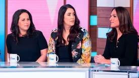 Loose Women - Episode 20-03-2019