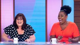 Loose Women - Episode 31-07-2019