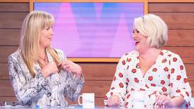 Loose Women - Episode 07-08-2019