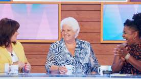 Loose Women - Episode 23-08-2019
