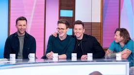 Loose Women - Episode 17-10-2019