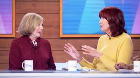 Loose Women - Episode 22-10-2019