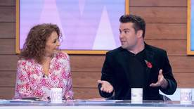 Loose Women - Episode 08-11-2019
