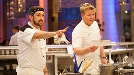 Hell's Kitchen - Episode 14