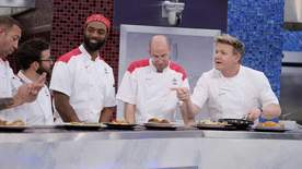 Hell's Kitchen - Last Chef Standing