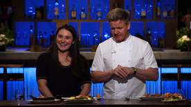 Hell's Kitchen - A Ramsay Birthday In Hell!