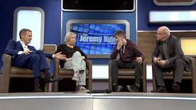 The Jeremy Kyle Show - Episode 09-04-2018