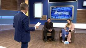 The Jeremy Kyle Show - Episode 24-04-2018