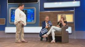 The Jeremy Kyle Show - Episode 12-09-2018