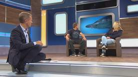 The Jeremy Kyle Show - Episode 19-10-2018