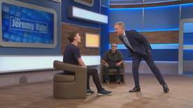 The Jeremy Kyle Show - Episode 10-10-2018