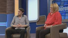 The Jeremy Kyle Show - Episode 01-10-2018