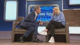 The Jeremy Kyle Show - Episode 04-12-2018