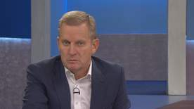 The Jeremy Kyle Show - Episode 20-11-2018