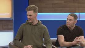 The Jeremy Kyle Show - Episode 27-11-2018