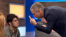 The Jeremy Kyle Show - Episode 15-02-2019
