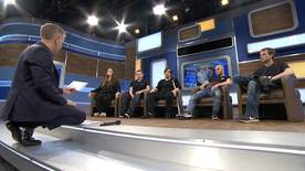 The Jeremy Kyle Show - Episode 21-03-2019