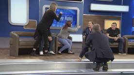 The Jeremy Kyle Show - Episode 14-01-2019